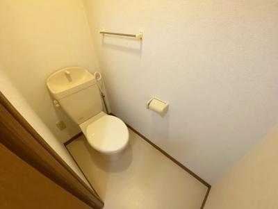 【トイレ】イーストハウス