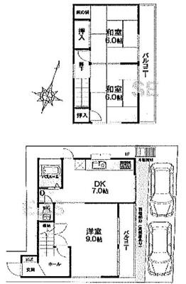 【その他】垂水区舞子坂2丁目 中古戸建