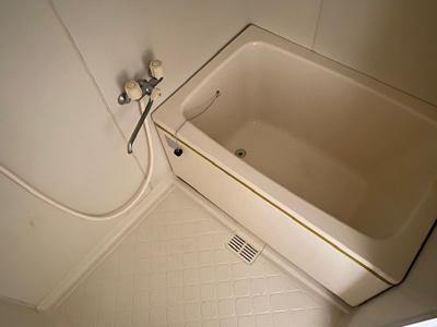 【浴室】オリーブハイム