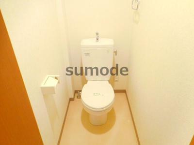 【トイレ】アグレアブル