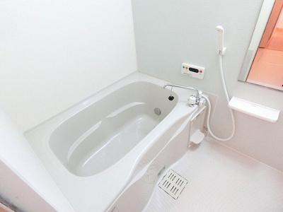 【浴室】セレッソ・フローラーリア A