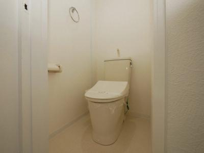 【トイレ】銭辰ビル