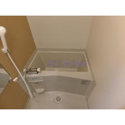 【浴室】エグゼナンバニシ