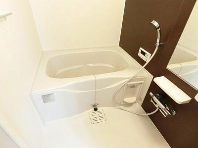 【浴室】プレジールⅠ