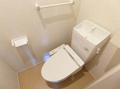 【トイレ】プレジールⅠ