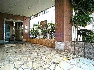 【その他共用部分】プラシード夕陽丘