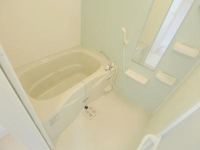 【浴室】まほら