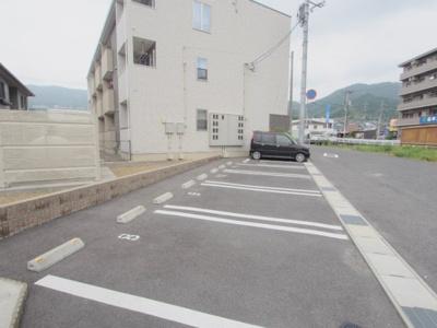 【駐車場】まほら