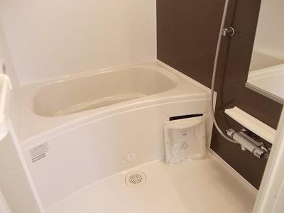 【浴室】カーサ・結希 Ⅰ