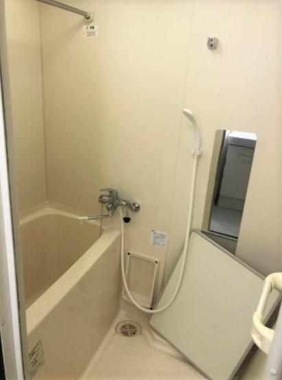 【浴室】ファーストクラス川崎