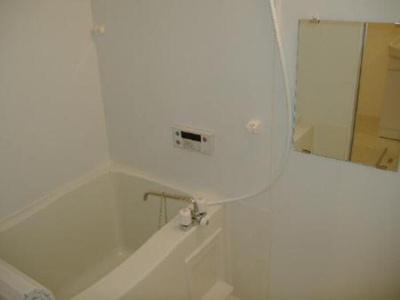 浴室乾燥機付き ※写真はイメージです