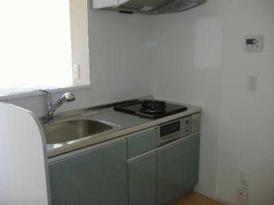 対面式システムキッチン ※写真はイメージです