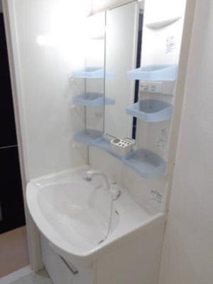 洗髪洗面化粧台 ※写真はイメージです