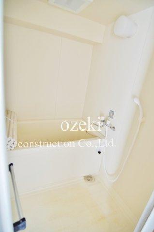 【浴室】ビューラー千間台