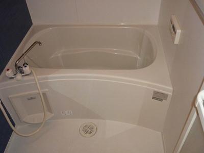 【浴室】メゾン・ナリッシュB