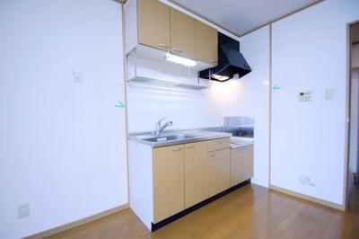 【キッチン】サニースクエア