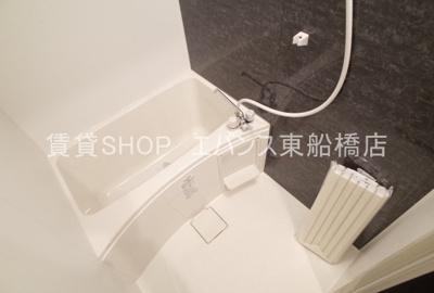 【浴室】NY Square Funabashi