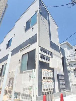 【外観】マーベラス内藤Ⅱ