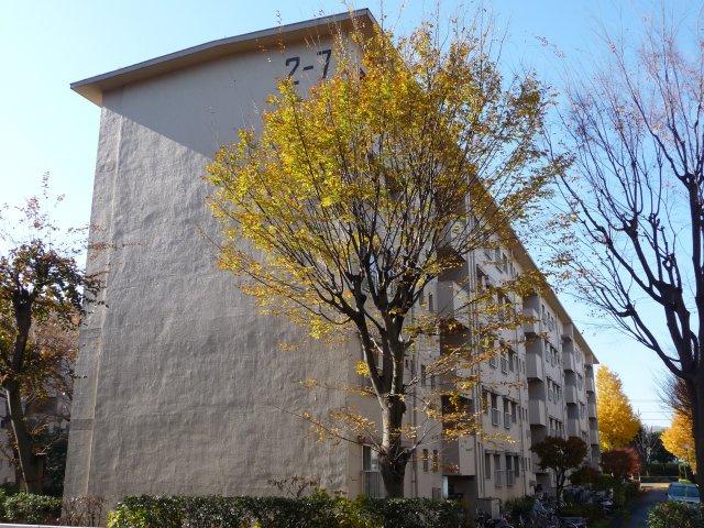 諏訪原団地の画像
