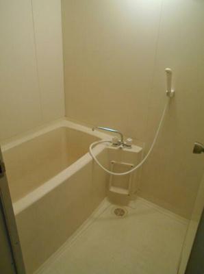 【浴室】ベラビスタ21 B棟