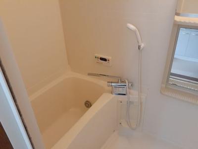 【浴室】ハックベリーS C