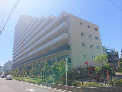 南海本線「堺」駅より徒歩3分の好立地♪2015年1月築!ペットと暮らせるマンションです(規約有)!