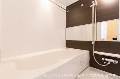 【浴室】カスターニャⅠ