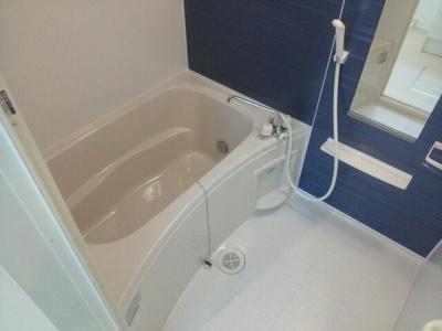 【浴室】ポルトボヌール