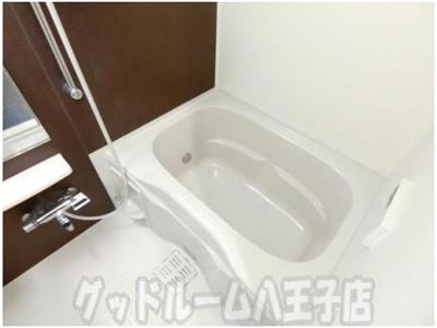 【浴室】エスタシア八王子