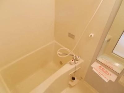 【浴室】ラッフィナート・カーサ