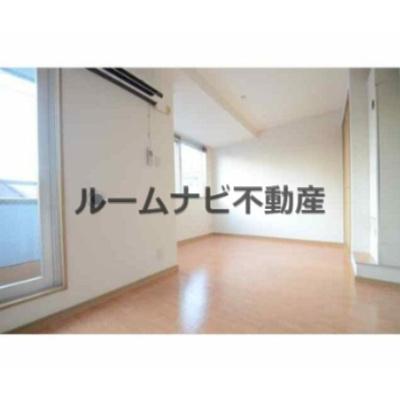 【居間・リビング】グールドハウス