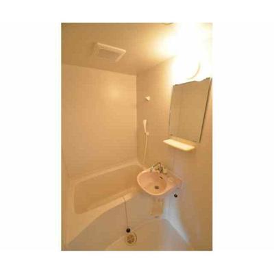 【浴室】グールドハウス