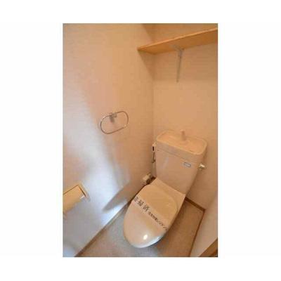 【トイレ】グールドハウス