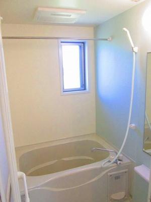 【浴室】ララヴィコロ S Ⅰ