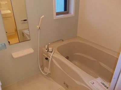【浴室】サフラン