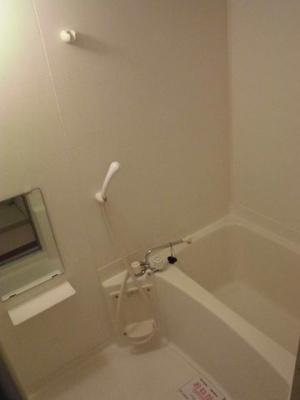 【浴室】セントラル野原B
