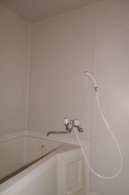 【浴室】幸ハウス B棟