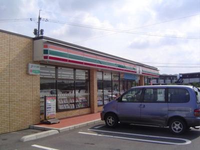 セブンイレブン宇部妻崎開作店まで500m