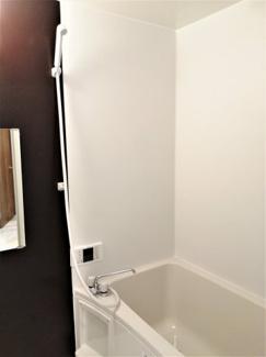 【浴室】八王子はざま住宅