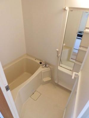 【浴室】SKマンション