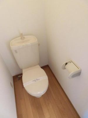 【トイレ】SKマンション