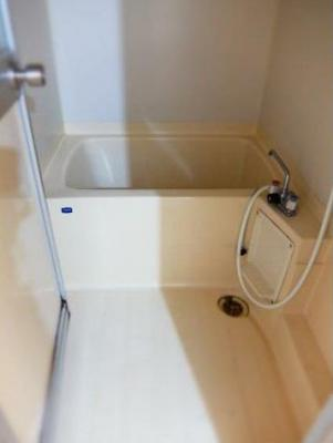 【浴室】ラパールピア