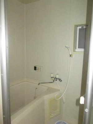 【浴室】フレグランス山崎