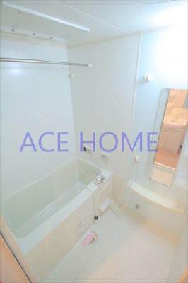 【浴室】幸田マンション幸町(旧:アルティス幸町)