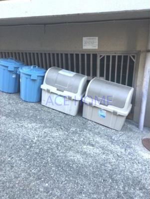 【その他】高津ゴールデンハイツ