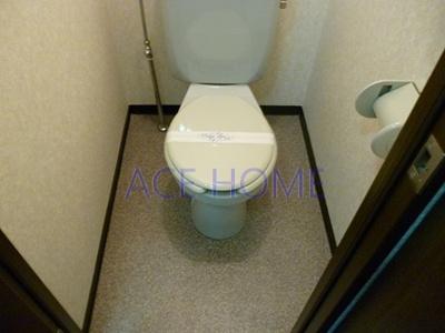 【トイレ】グランドウイング