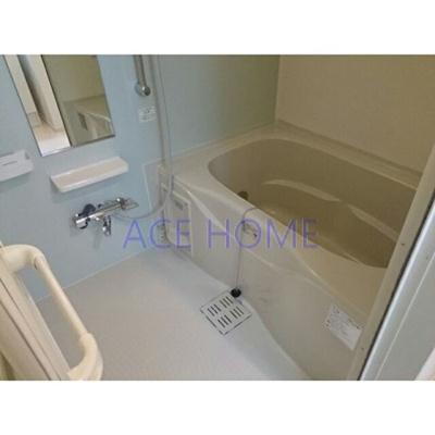 【浴室】グランディールFUJI