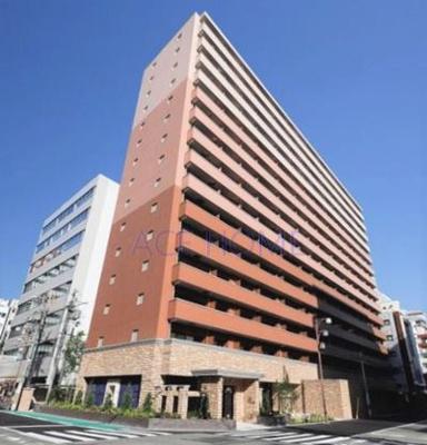 【外観】グランカーサ難波元町