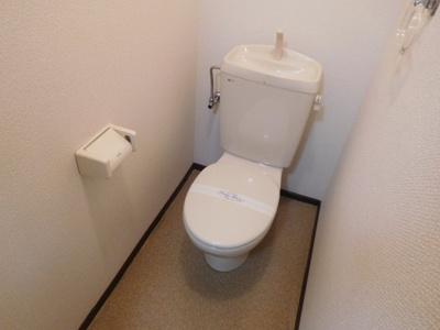 【トイレ】メゾン・モネット