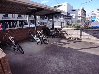 【その他共用部分】メゾンクレール